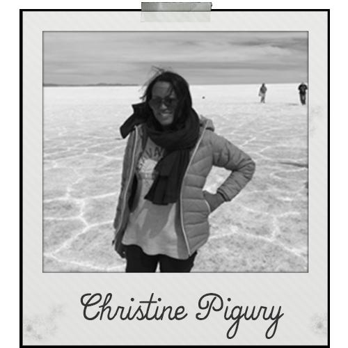 Christine Pigury