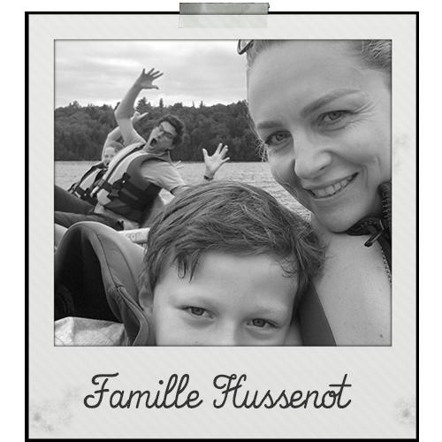 Famille Hussenot