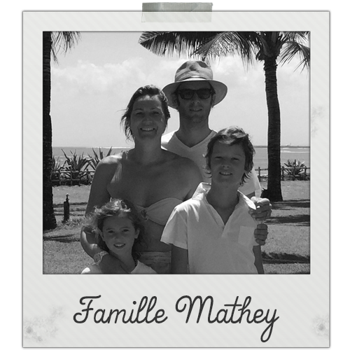 Famille Mathey