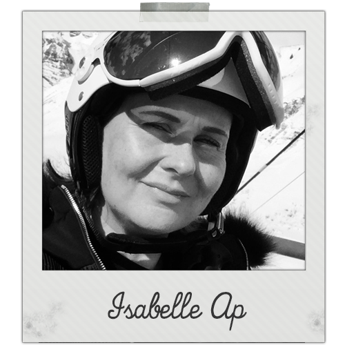 Isabelle Ap