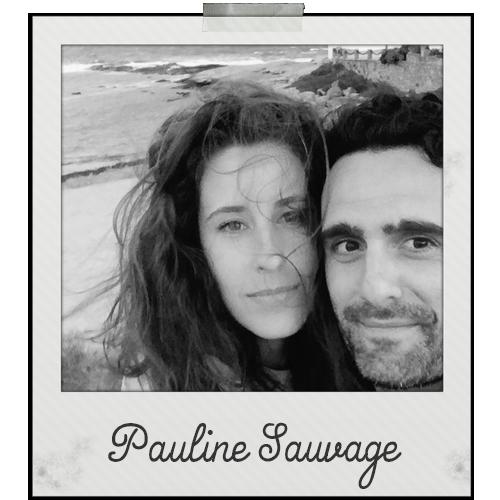 Pauline Sauvage